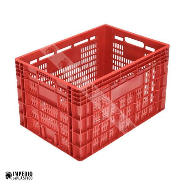 Caixa Plástica Agrícola 37