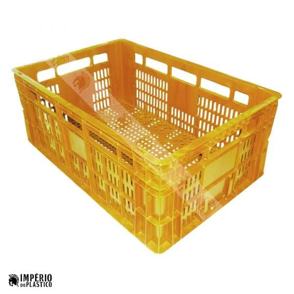 CaixaCaixa Plástica Agrícola 23
