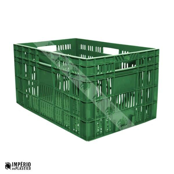 Caixa Plástica Agrícola 31
