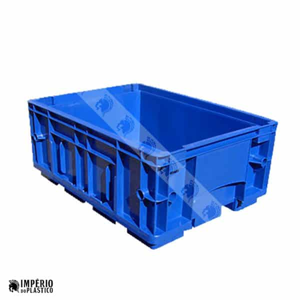 Caixa Plástica Fechada KLT 16