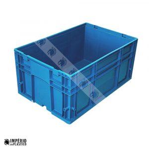 Caixa Plástica Fechada KLT 28