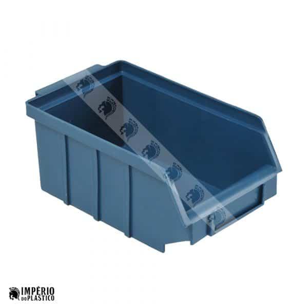 Caixa Plástica Organizadora 03