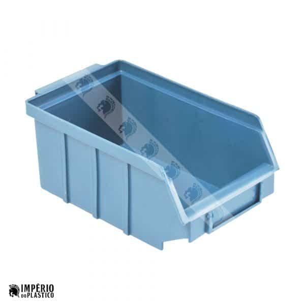 Caixa Plástica Organizadora 04