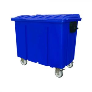 Container 500 Litros Sem Pedal